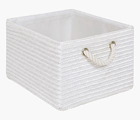 RIVA Basket (White)