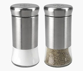 ESSENSE Salt & Pepper Shaker
