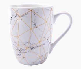 TURE Mug Marble