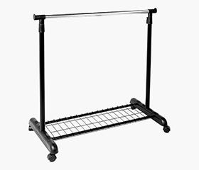 RUMBA Garment Trolly