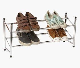 FREDE Shoe Rack