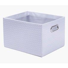 HJERM Storage Box (White)