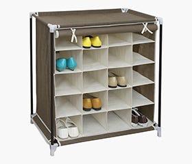 JORUND Shoe Cabinet