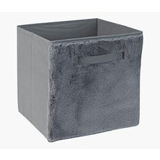 IVAR Grey Storage Box