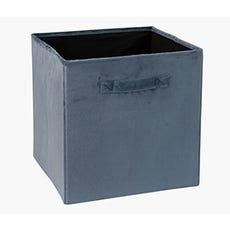 HJALDE Blue Storage Box