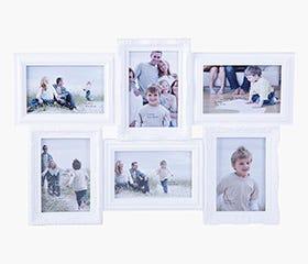 Vienne Collage Frame