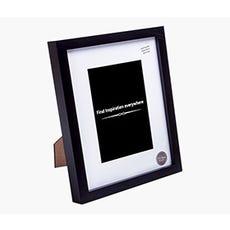 """TORGER Picture Frame 8 x 10"""" (Black)"""