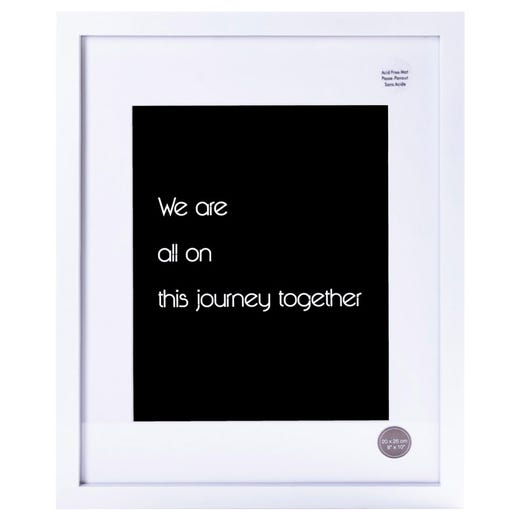 TORGER Picture Frame 11x14