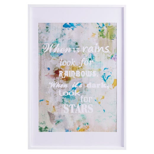 RYNDAL Picture Frame 24x36