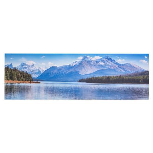 PRINTS Lake 45 x 140 x 3 cm