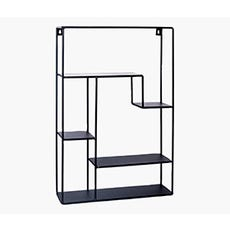 RODMAR Wall Shelf (Black)
