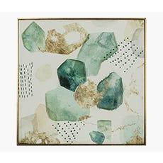 HANDPAINT Marble