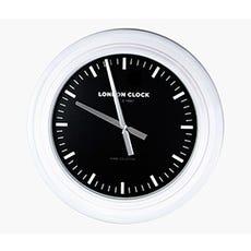 REIMAR Wall Clock 60 cm (White)