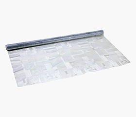 ALMBORG 3D Waxcloth