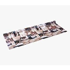 ANESA coffee printed waxcloth