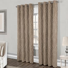 FINESSE Curtain - 1 Panel (Natural)