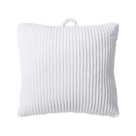 SIRI Corduroy Cushion (White)