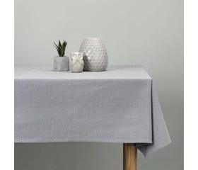 AGERMYNTE Tablecloth (Grey)