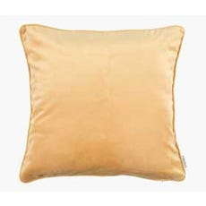 Yellow Cushion Cover
