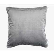 Light Grey Cushion Cover