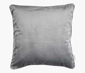 Light Grey Cushion Cover