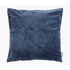 Dark Blue Cushion Cover