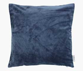 Dark Blue Cushion Cover