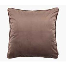 Taupe Cushion Cover
