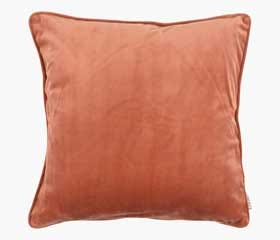 Terracotta Cushion Cover