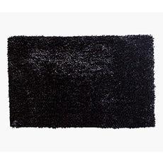 BIRK Shag Rug 150 x 210 cm (Black)