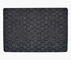 HERCULES Door Mat (Black) 60x91cm