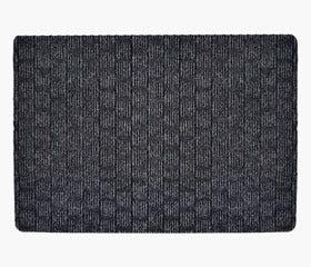 HERCULES Door Mat (Black) 45x60cm