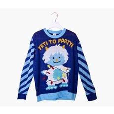 YETI Ugly Holiday Sweater