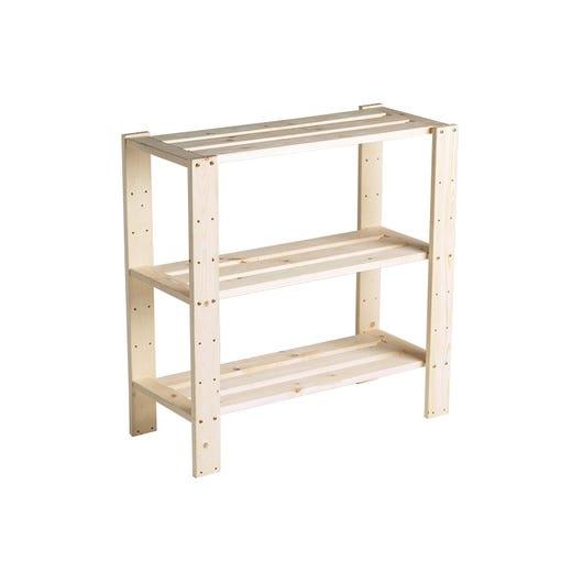PINE Utility Unit (3 Shelf)