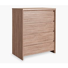 NILSEN 4 Drawer