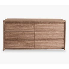 NILSEN 6 Drawer