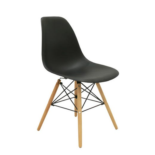 OLAND Chair (Black)