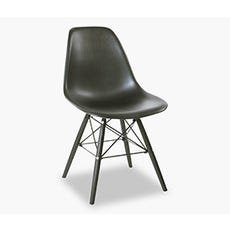 OLAND Dining Chair (Black)