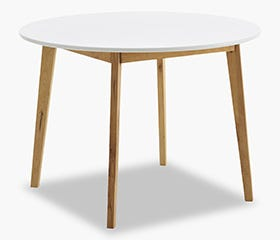 JEGIND Dining Table