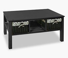 DINA Coffee Table (Black)