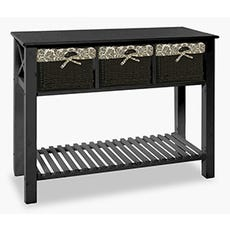 DINA Console Table (Black)