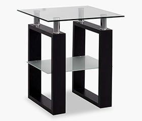 LIBBY End Table
