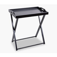 LOTTE Table Tray (Black)