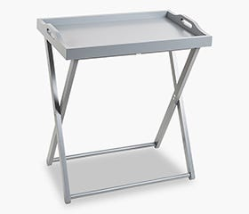 LOTTE Table Tray (Grey)