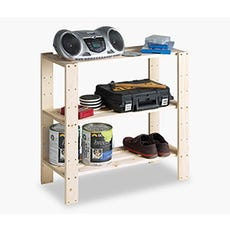 PINE Utility Unit (3 Shelf)