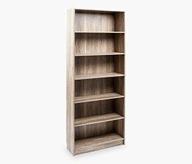 DANNY Bookcase Tall (Sonoma)