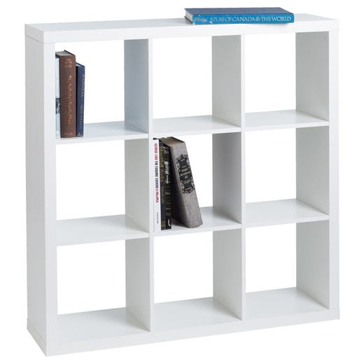 NYSTED Room Divider (White)