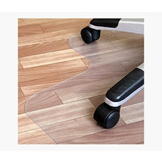 HALLAND Office Chair Mat