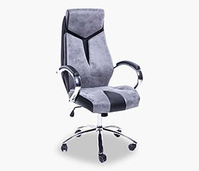 GIVE Office Chair (Grey)