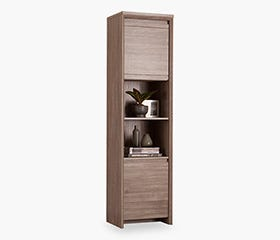 NILSEN Tall Shelf